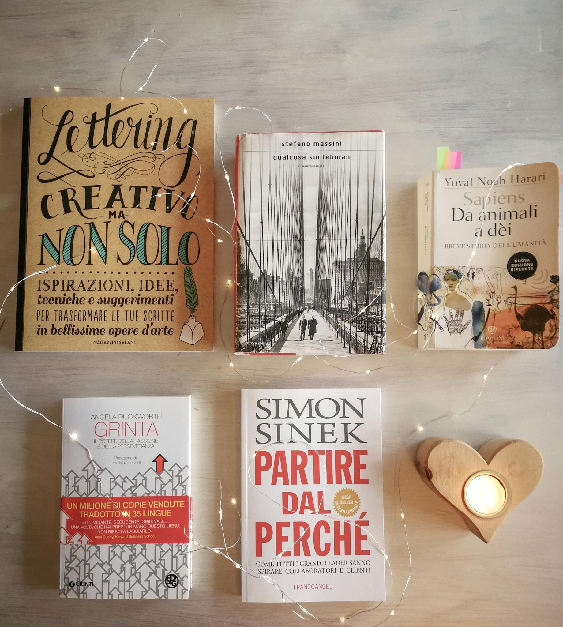 regala libri a Natale