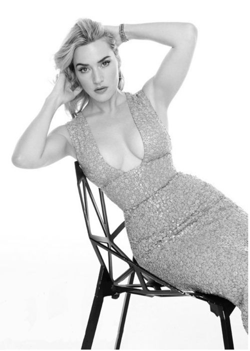 kate winslet curvy