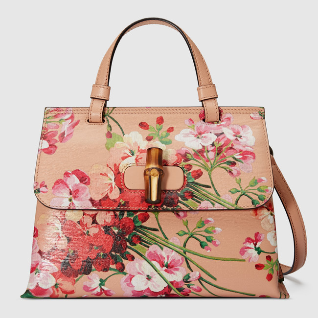 Style guide:giardino fiorito