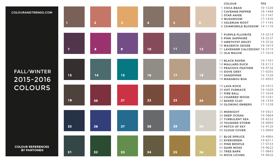 color preview 15 / 16