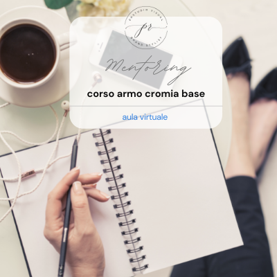 ARMO CROMIA BASE