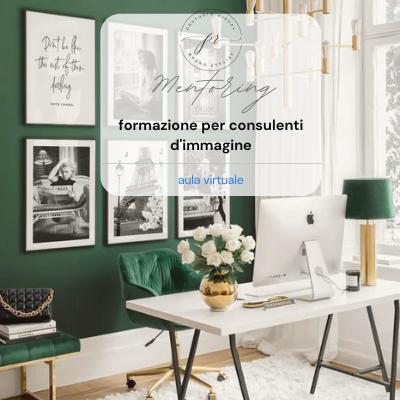 CORSO COMPLETO X CONSULENTI D'IMMAGINE